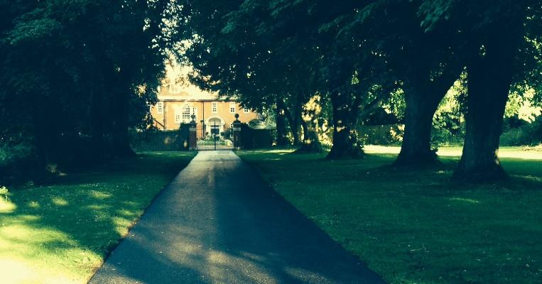 Saltcote Place Saltcote Lane Rye