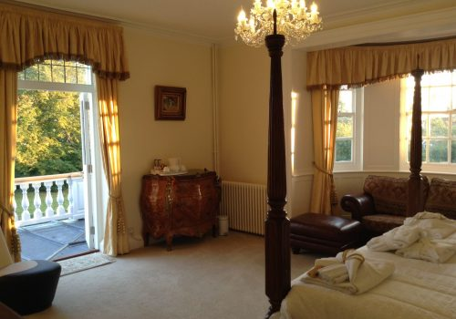 Rye Room Saltcote Place