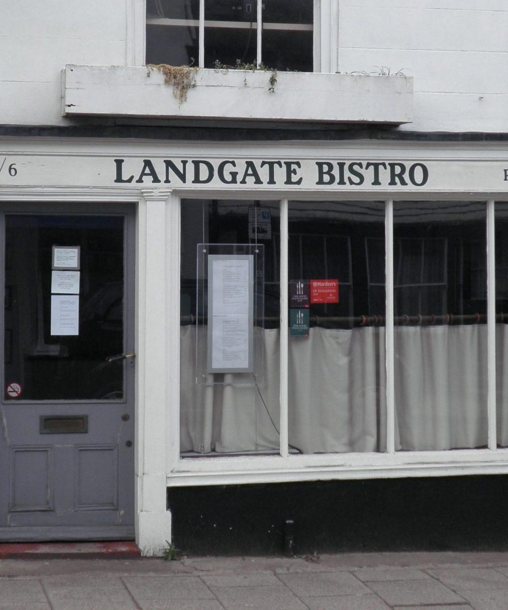 Landgate Bistro Rye