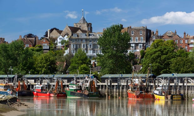 Things to see and do in Rye East Sussex