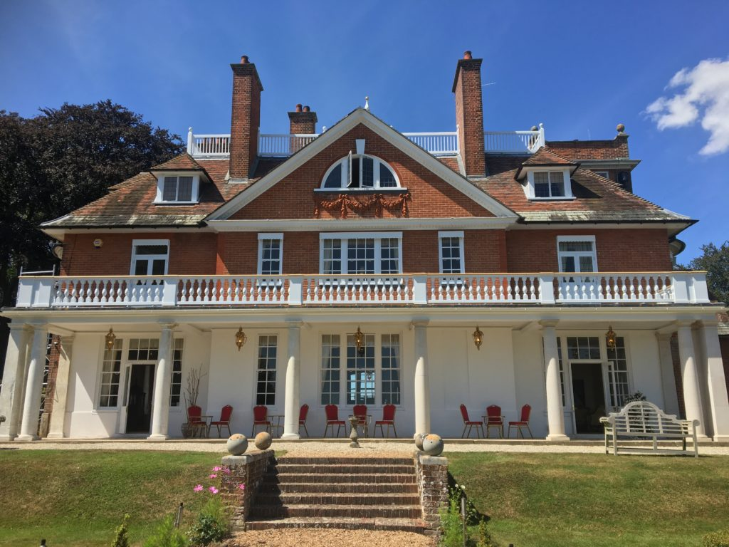 Saltcote Place Family gatherings in East Sussex