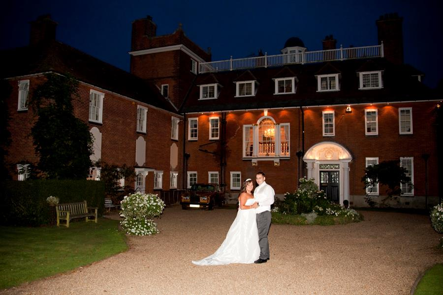 Wedding Marquee Venue Saltcote Place Rye