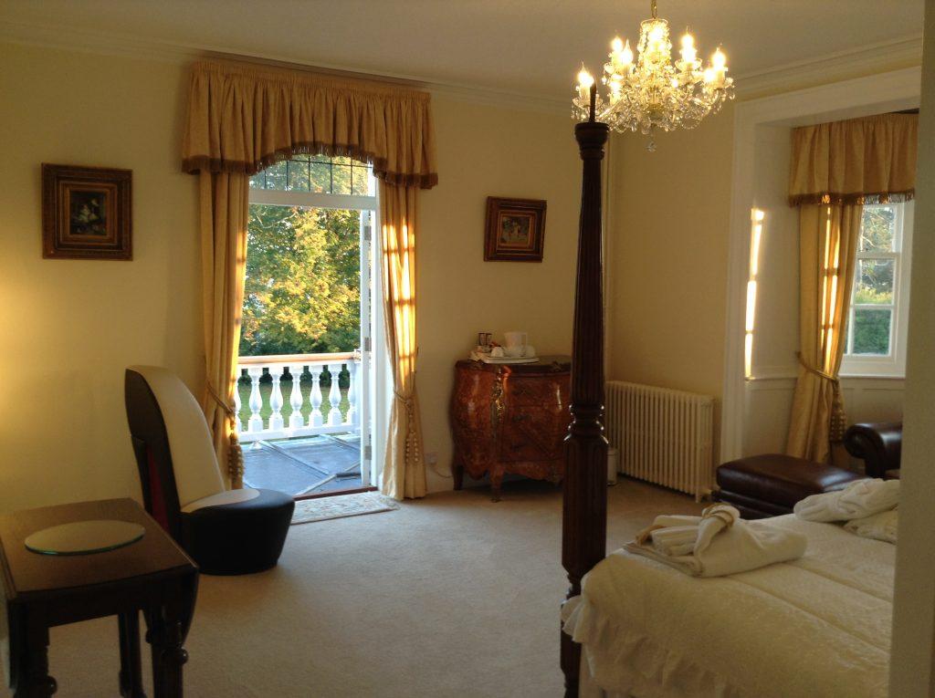 Rye Room Saltcote Place