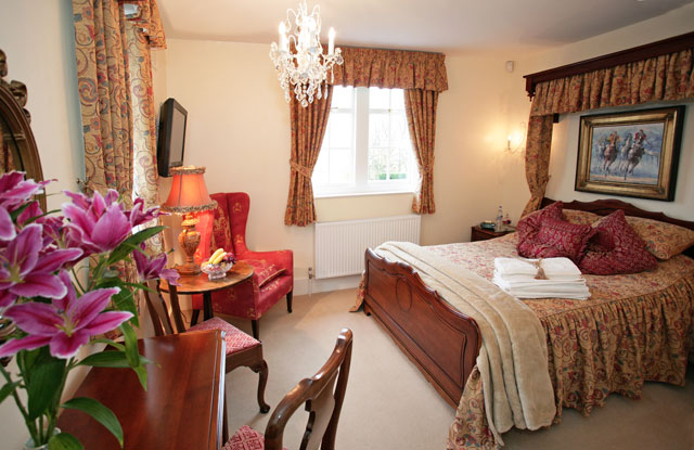 Bed and Breakfast in Rye Sussex