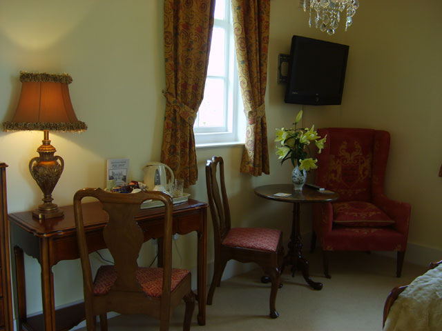 Rye Bed and Breakfast