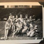 Saltcote Place Girls